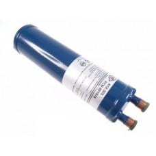 Alco A12-305 5/8 1.16 LT Kaynaklı emiş akümülatörü