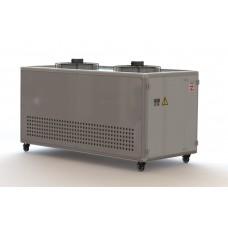 10.000 kcal/h Chiller / Su Soğutma Grubu