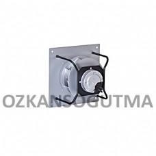 Ebm K3G250-AT39-72 Ø250mm EC Plug Fan (Kaideli)