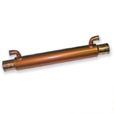 Parker HX 1.1/2 Heat Exchangers 7/8  3/8  Kaynaklı