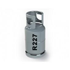 R227EA HFC SOĞUTUCU GAZ